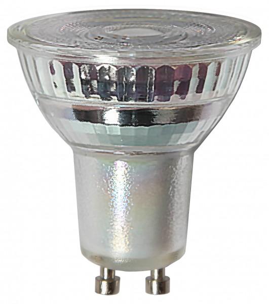 Spotlight LED, GU 10, 4000 K, 80 Ra, A+, dimmb.