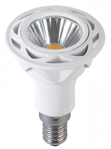 Spotlight LED, E14,2700K, 230V/7 W dimm, A