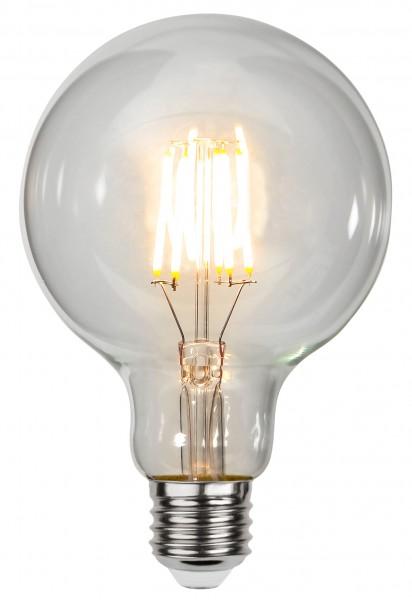 Filament LED, E27, 2700 K, 80 Ra, A+,