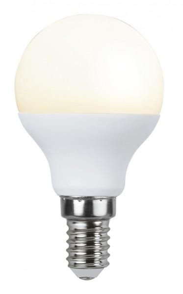 Illumination LED, E14, 2700 K, A+