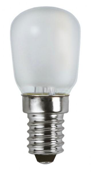 Filament LED, E14, 2700 K, 80 Ra, A++