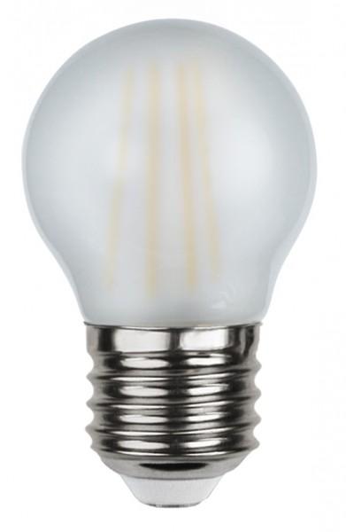 Filament LED, E27, 2700 K, 80 Ra, A+, dimmbar