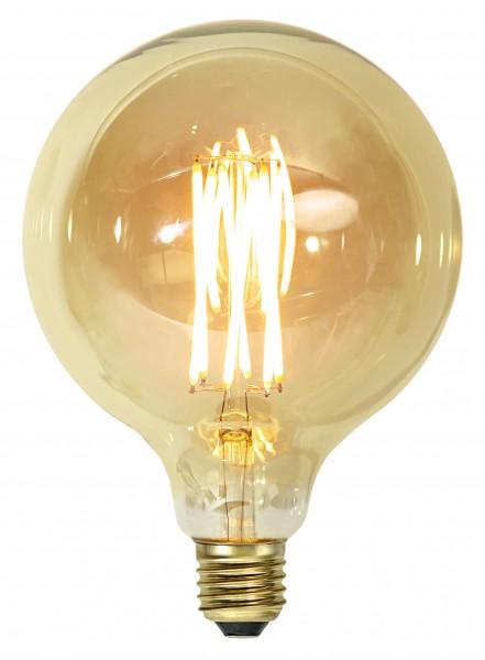 """Decoration LED """"Vintage Gold"""", E27, 1800K, A+,dimb"""