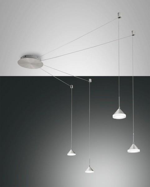 FABA LED-Pendelleuchte LB17
