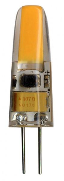 Illumination LED, G4, 2800 K, 80 Ra, A++,dimm