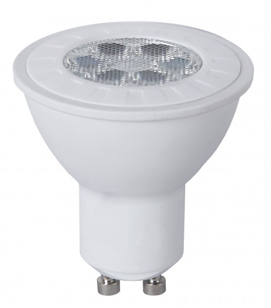 Spotlight LED, GU 10, 2700 K, 80 Ra, dimmbar, A+