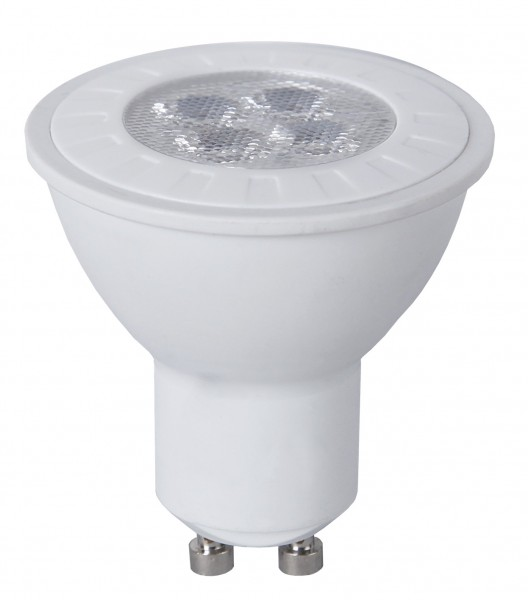 Spotlight LED, GU 10, 2700 K, 80 Ra, dimmbar, A+