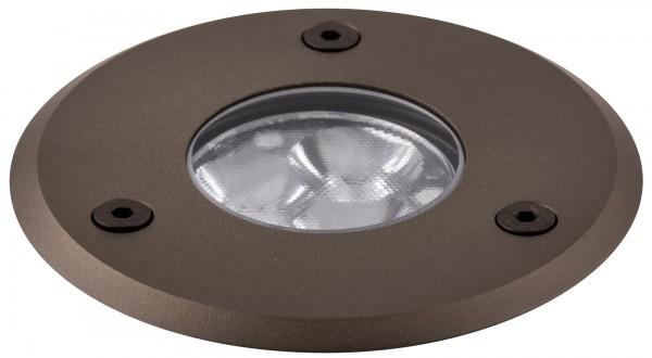 LCD LED-Bodeneinbaustrahler LB17