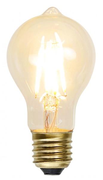 """Decoration LED """"Soft Glow"""", E27, 2200 K, A++,dimmb"""