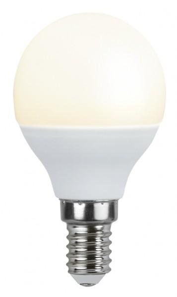 Promo LED, E14-Fassung,3000 K, A+