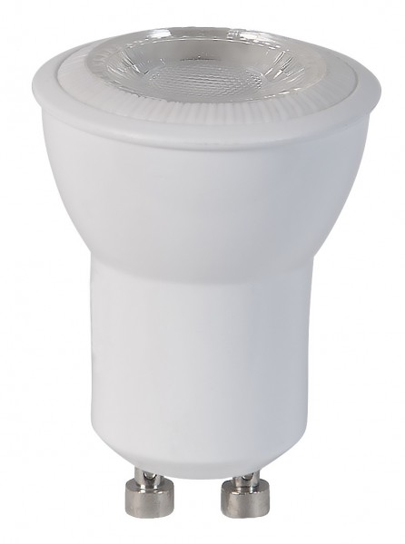 Spotlight LED,Mini GU 10, 2700 K, 80 Ra, A+,250Lm