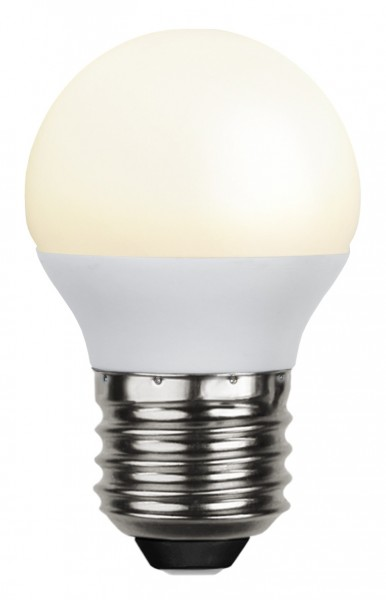 Illumination LED, E27,2700 K, A+, dimmbar