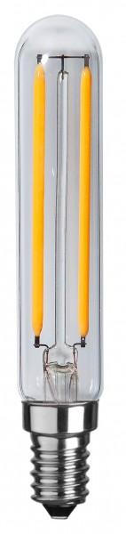 Filament LED, E14, 2700 K, 90 Ra, A++
