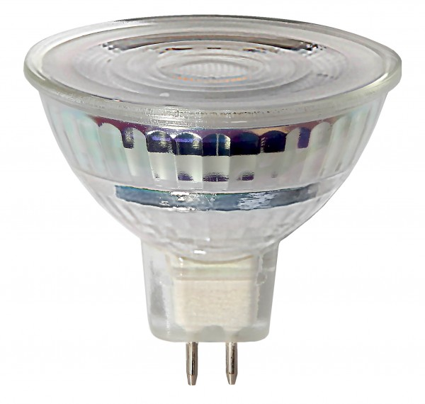Spotlight LED, GU 5.3, 2700 K, 80 Ra,A+, dimmbar