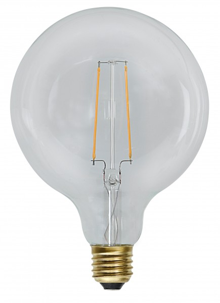 "Decoration LED ""Soft Glow"", E27, 2100 K, A+"