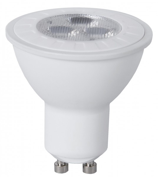 Spotlight LED, GU 10, 2700 K, 80 Ra, A+