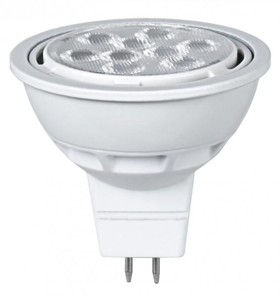 Spotlight LED MR16,GU5,3, 2700 K,12V/8W, A+