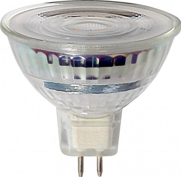 Spotlight LED, GU 5.3, 2700 K, 80 Ra,A+, dimmbar