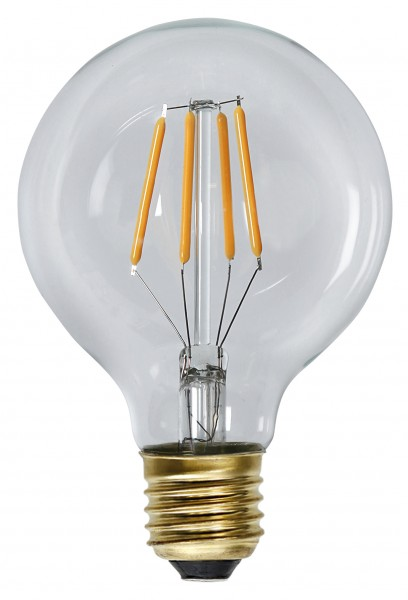 Illum. LED Filament, E27, 2200 K, 80 Ra, dimmbar,