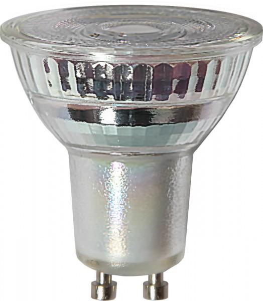 Spotlight LED, GU 10, 2700 K, 80 Ra, A+, dimmb.