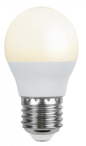 Promo LED, E27-Fassung,3000 K, A+