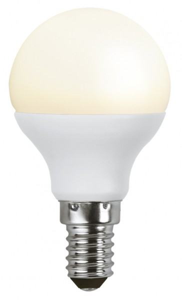 Illumination LED, E14, 2700 K, A+, dimmbar