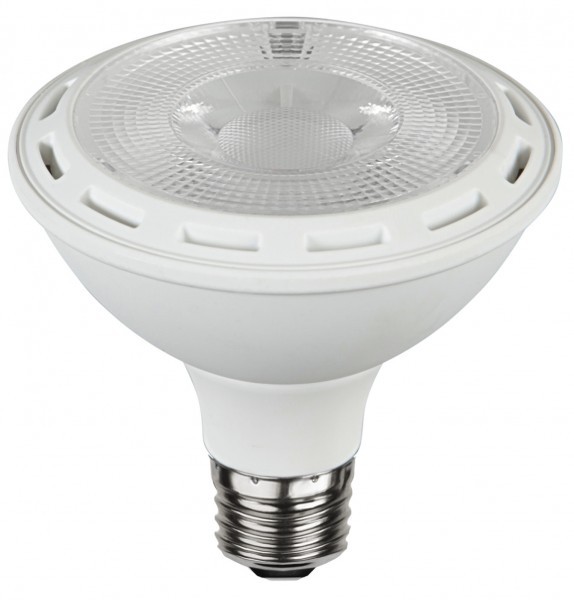Spotlight LED, E27, 2700 K, 230 V/ 10,8 W