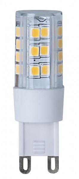 Illumination LED, G9,2700 K, 80 Ra, A+, dimmbar