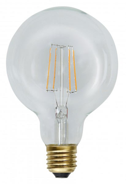 "Decoration LED ""Soft Glow"", E27, 2100 K, A+"