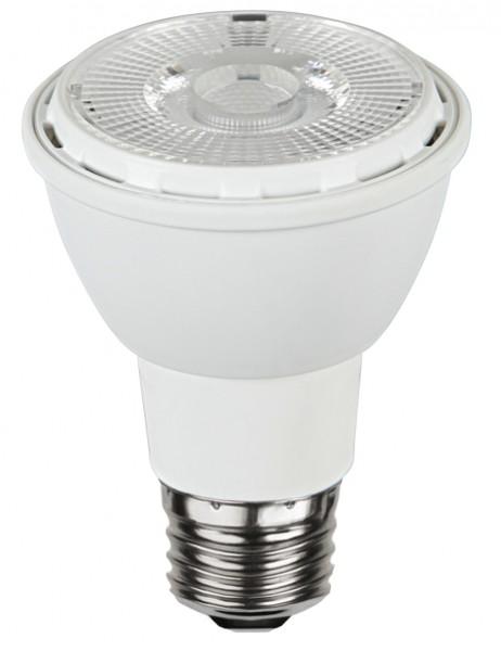 Spotlight LED, E27, 2700 K, 230 V/ 6,2 W