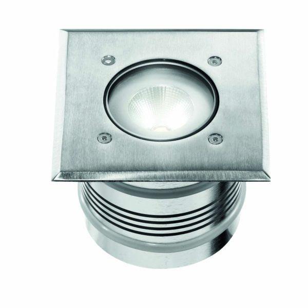 FABA LED-Bodeneinbaustrahler LB17