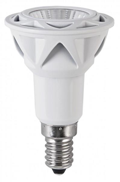 Spotlight LED, E14,2700K, 230V/5,5 W dimm, A+