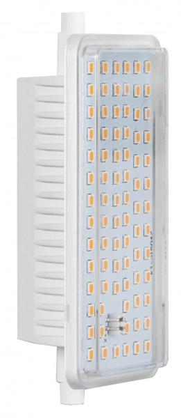 Illumination LED, R7s,2700 K, 80 Ra, A+,