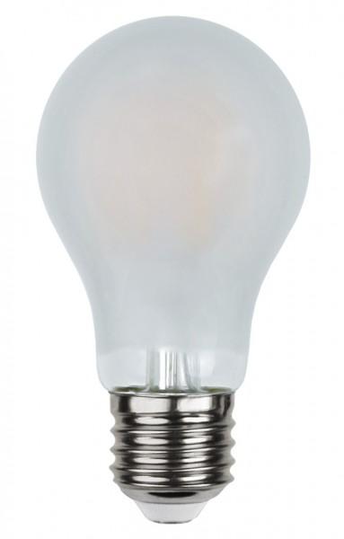 Filament LED, E27, 2700 K, 80 Ra, A++