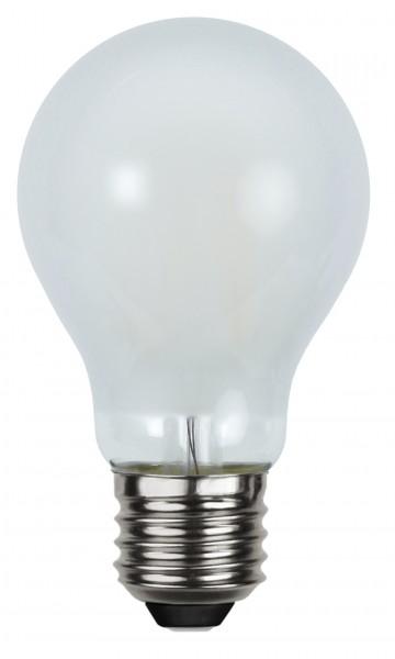 Filament LED, E27, 2700 K, 80 Ra, A+