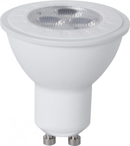 Spotlight LED, GU 10, 4000 K, 80 Ra, A++