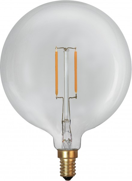 "Decoration LED ""Soft Glow"", E27, 2100 K, A++"