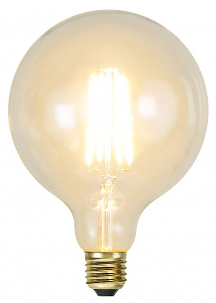 "Decoration LED ""Soft Glow"", E27, 2200 K, A+, dimmb"