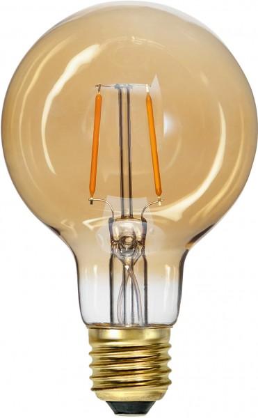 "Decoration LED ""Vintage Gold"", E27,2000K, A++,80Ra"
