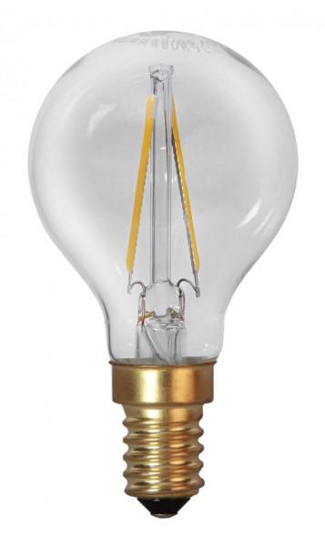 "Decoration LED ""Soft Glow"", E14, 2100 K, A+"