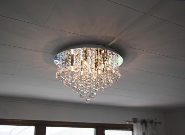 Illumination LED, G9, 2700 K, 80 Ra, A++