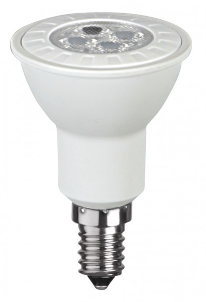 Spotlight LED, E14, 2700 K, 230 V/ 5 W A+